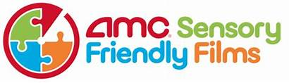 Sensory Amc Friendly Offered Being Events