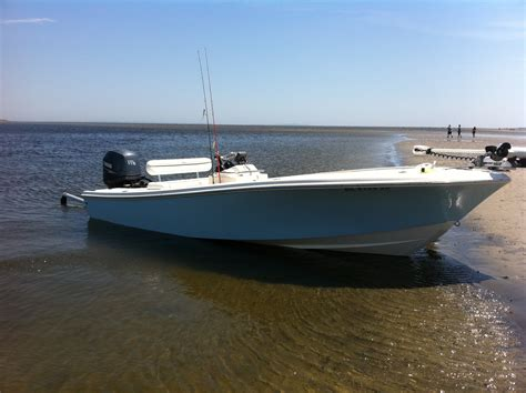 Pioneer Boat Forum by 07 Pioneer Cape Island Sold The Hull Boating
