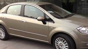 2012 Fiat Linea India
