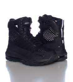 Black Zoom Nike Superdome Boots