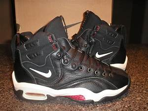 Do Big Men Sell Sneakers?   Sole Collector