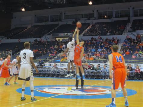 section  boys basketball official website