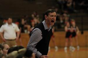 Head girls varsity basketball coach Brian Bubalo announces ...