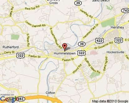 Hilton Garden Inn Pa by Hummelstown Pennsylvania