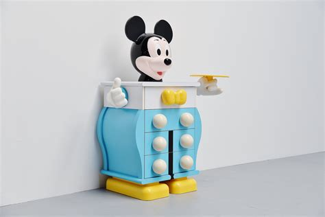Mickey Mouse Chest Of Drawers By Starform France 1988. Cost Plus Coffee Table. Teacher Desk Decorations. Job Description Of Service Desk Analyst. Black Gloss Desk With Drawers. Under Desk Cable Tray. Antique Pedestal Desk. Computer Desk With Cable Management. Conns Dining Tables