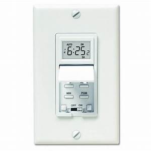 Honeywell Programmable Timer Switch Manual  U2013 Security Sistems