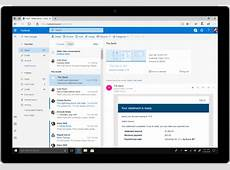 Microsoft announces several new Outlook features for