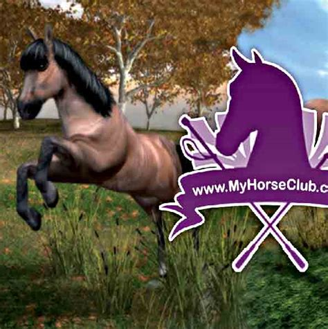 My Horse Club Online Game -horse Games