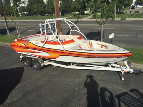 Essex Boats For Sale In California by 2002 Essex Boats 22 Vortex Powerboat For Sale In California