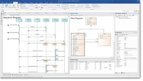 uml modeling tools  business software systems
