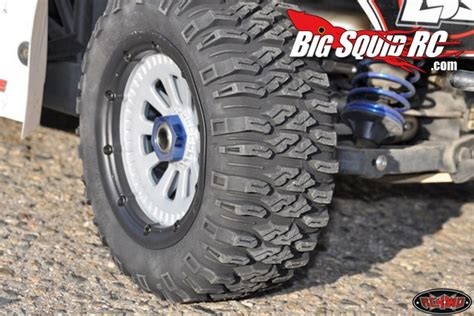 new mickey thompson baja mtz tires for the losi 5ive t and hpi baja 5t sc from rc4wd 171 big squid
