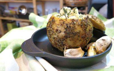 ricette sedano rapa al forno sedano rapa al forno una ricetta per vegani tuttogreen
