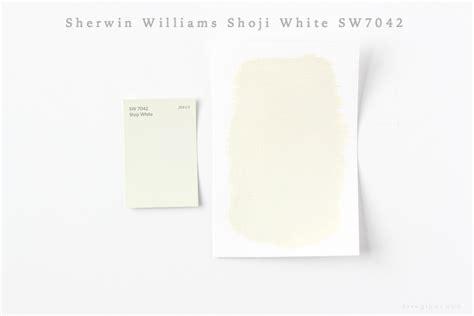 favorite white paint colors grows