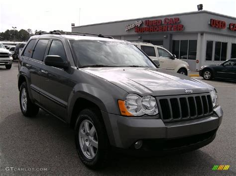 jeep grand cherokee gray 2008 mineral gray metallic jeep grand cherokee laredo