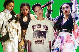 FKA twigs Quote... Fka Twigs Quotes