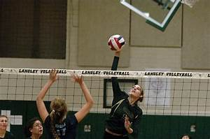 Great Falls: Langley Volleyball Beats First Colonial in 6A ...