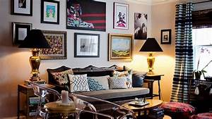 Charming Eclectic Interior Design Ideas - YouTube