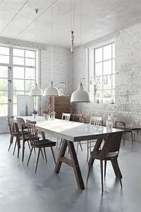 Möbel Loft Essen : pin von steffen knocke auf demoroom design loft industriel und d coration vintage ~ Orissabook.com Haus und Dekorationen