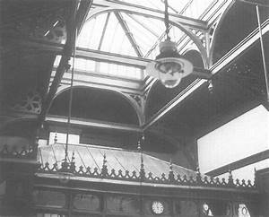Kenilworth Station: A 1959 interior view of Kenilworth ...