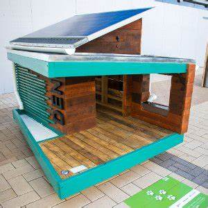 check out wag worthy solar doggie digs denver With the dog house denver