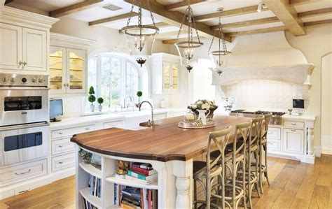 kitchen island with pendant lights best country kitchen design roy home design