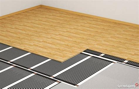 Wie Funktioniert Fußbodenheizung by Ogrzewanie Podłogowe Elektryczne Ekonomiczne Folia Mata 3