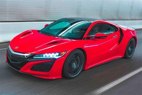 2017 acura nsx specs price new cars sedan mpv and more