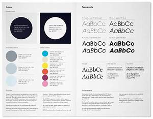 17 Best Images About Brand Guidelines On Pinterest