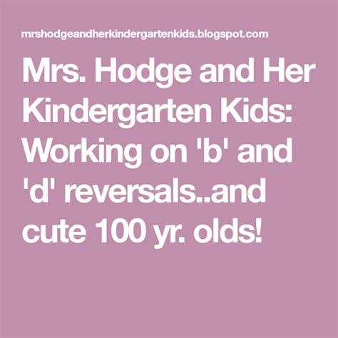 hodge   kindergarten kids working