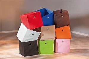 Faltboxen Für Regale : faltbox winny aufbewahrungs box aus stoff f r regale in ~ Watch28wear.com Haus und Dekorationen