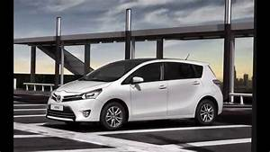 Toyota Verso Dimensions : 2015 toyota verso hybrid specs and review youtube ~ Medecine-chirurgie-esthetiques.com Avis de Voitures