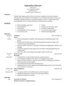 Cruise Ship Photographer Resume by Page 19 Best Exle Resumes 2017 Uxhandy