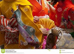 Moderne Japanische Kleidung : traditionelle japanische kleidung stockfoto bild von japanisch kleidung 12580294 ~ Orissabook.com Haus und Dekorationen