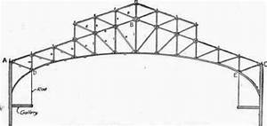 36 the quadrangular truss With 36 foot trusses