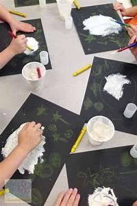 preschool science moon craft brie brie blooms