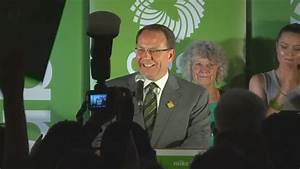 Historic win for Green Leader Mike Schreiner in Guelph ...