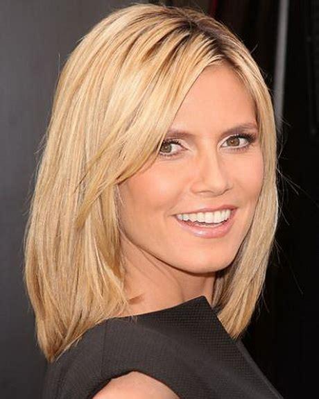 frisuren für halblange haare halblange haare frisur