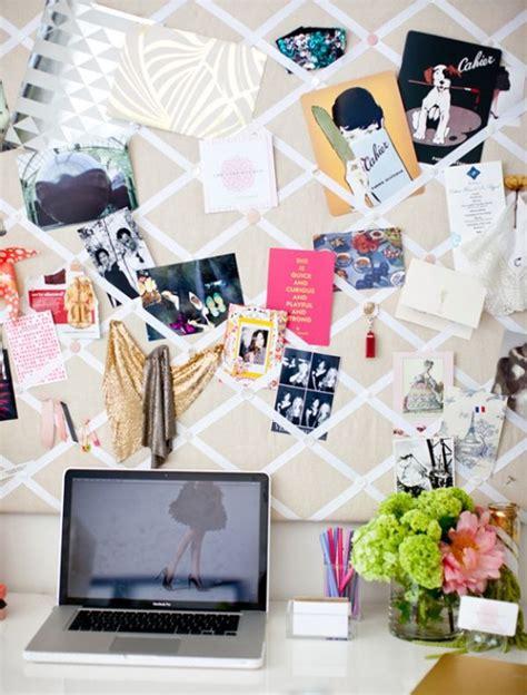 Interessante Ideenfeder Idee by Pinnwand Home Office Fotowand Interessante Idee Home