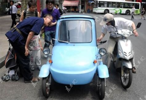 shout aloud worlds cheapest electric car chinese car