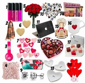 Valentine's Day: Gifts for him and her | Truffles and Trends