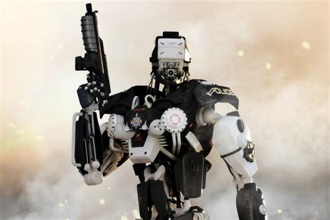 Un Told To Ban Killer Robots Before They Become A Reality
