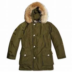 Woolrich Arctic Parka Oder Canada Goose Canada Goose Kensington Parka Sale Authentic