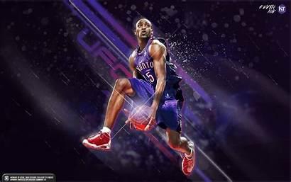 Carter Vince Wallpapers Basketball Nba Derozan Demar
