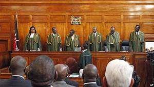 SUPREME COURT UPHOLDS APPELLATE COURT RULING THAT JUDGES ...