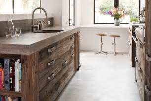 wooden furniture for kitchen popular again wood kitchen cabinets centsational