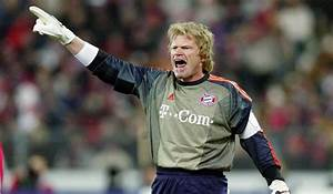 Oliver Kahn On Manchester United: I Should Have Done It