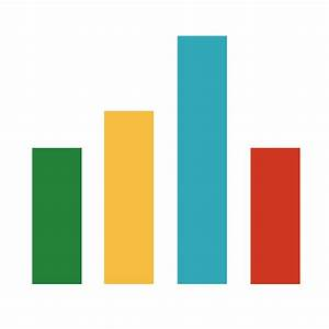 Analytics  Bar Chart  Black Background  Business  Data
