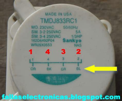 refrigerador mabe no enfria modelo rm77w04 yoreparo