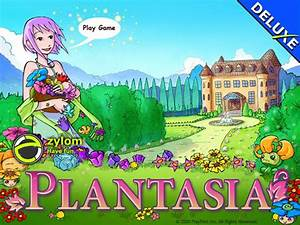 Plantasia | GameHouse
