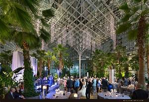 Tim morgan39s crystal gardens chicago navy pier wedding for Crystal gardens navy pier